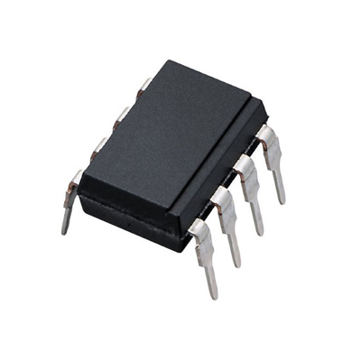 Operational Amplifier LM2904N, MDIP-8