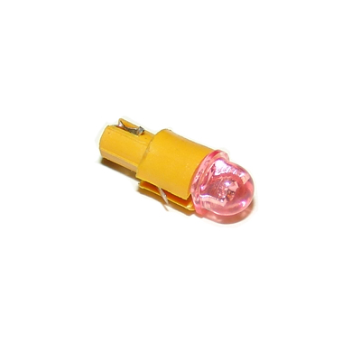 Led Lamp For Illuminated Push Button Switch 16 Mm 12vdc Red
