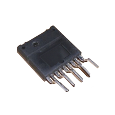 Voltage regulator STRS6309, HSIP-9