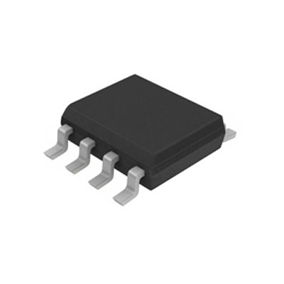 Operational Amplifier LM358DR2G, SO8