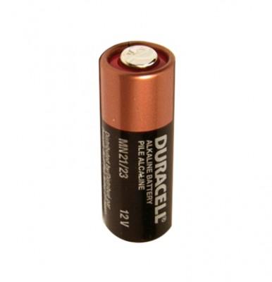 Battery duracell mn21 23 a23 12v alkaline - Pile 23a 12v ...