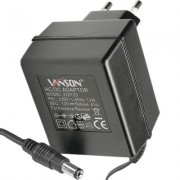 Image of Adapter V220125, 12VDC/0.50A