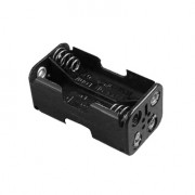 Image of Battery Holder AAA, /2Rx2 battery/