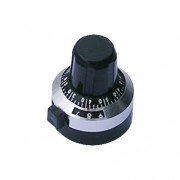 Image of Precision Counting Dial 22x25/OD:6 mm