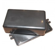 Image of Enclosure /120x70x38 mm/, brackets
