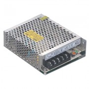 Image of LED Power Supply S-3512, 36W, 12V/3A