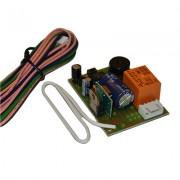 Image of Motor Controller RC, two channels, 433.92 MHz, 12-30V AC/DC