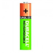 Image of Battery Cell AAA 1.2V, 750 mAh, Ni-MH, DURACELL