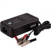 image-Battery Chargers - SLAB and Automotive