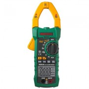 Image of Clamp Meter MS2015A, MASTECH