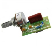 Image of Single Phase Regulator 7414, 230VAC/16A