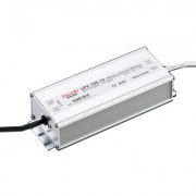 Image of Waterproof LED Power Supply LPV-100W-12, 102W, 12V8.5A