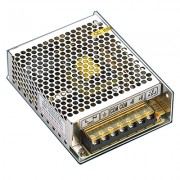 Image of LED Power Supply MS-100-12, 99.6W, 12V/8.3A