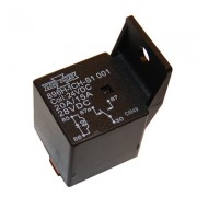 Image of Automotive Relay 896H-1CH-S1-001, 24VDC, 20A/28VDC, SPDT