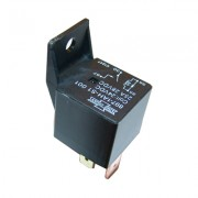 Image of Automotive Relay 897-1AH-S1-001, 24VDC, 25A/28VDC, SPNO
