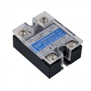 Image of Solid State Relay HHG1-0/032F-20-40A, IN 5-32VDC, OUT 12-250VDC