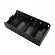 Image of Battery Holder D, /1Rx4 battery/