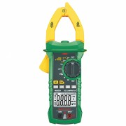 Image of Clamp Meter MS2025A, MASTECH