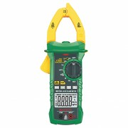 Image of Clamp Meter MS2125A, AC/DC, MASTECH