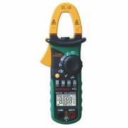 Image of Clamp Meter MS2128, AC/DC, MASTECH
