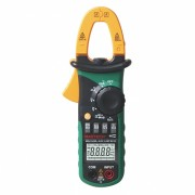 Image of Clamp Meter MS2128A, AC/DC, MASTECH