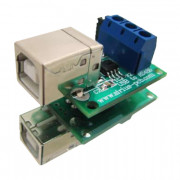 Image of Converter 7653, USB/RS485