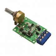 Image of PWM DC 140W Motor Speed Controller