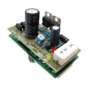 Image of Open frame Power Supply 6104, 12VDC/3A