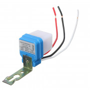 Image of Photo Electric Light Control Relay AS-10A