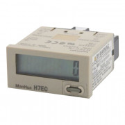 Image of Signal Counter H7EC-N, No Voltage Input