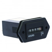 Image of Hour Meter MH10, 100-250VAC
