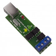 Image of Converter 100935, USB/RS485 Opto Rev.2