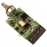 Image of PWM DC 300W Motor Speed Controller
