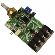 Image of PWM DC 600W Motor Speed Controller