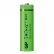 Image of Battery Cell AAA 1.2V, 1000 mAh, Ni-MH, GP