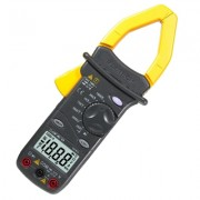 Image of Clamp Meter MS2001, MASTECH