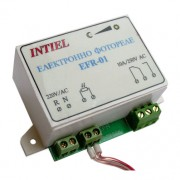 Image of Light Control Relay EFR-01