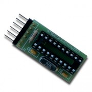 Image of Adapter AT90S2313/ATtiny 2313