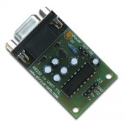 Image of Converter 7309 RS232/serial