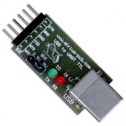 Image of Converter 7301 USB/RS232, RS422, RS485