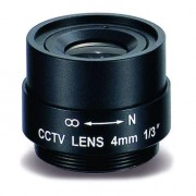 Image of Lens MF-04, 4 mm, 71°