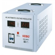 Image of Voltage Regulator IDR-8000VA, servo type