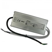 Image of Waterproof LED Power Supply TPLE-12060, 60W, 12V/5A