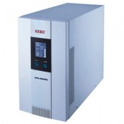 Image of UPS-3000HB, 220VAC, 3000VA/2100W, LCD, online, sine wave, RS-232