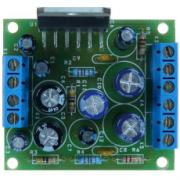 Image of Stereo audio amplifier 2x10W