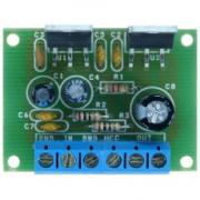 Image of Audio amplifier 20W