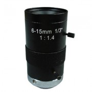 Image of Lens V-6-15, 6-15 mm, 48-19°