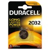 Батерия DURACELL, CR2032 (DL2032), 3V, литиева